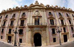 Ver v?deo  'El auto del Tribunal Superior de Justicia de Valencia explica que no encuentra delito de cohecho pasivo'