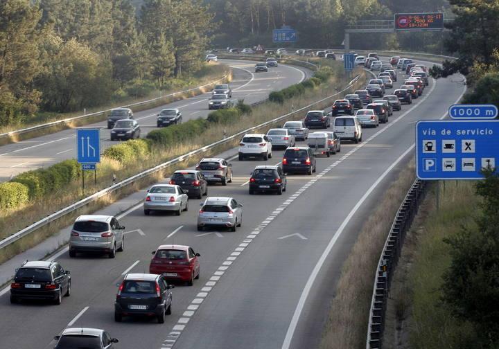 Un kil metro de carretera en espa a cuesta cuatro veces for Oficina ryanair madrid