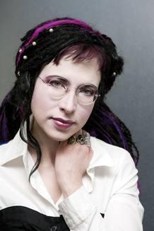 La autora de la novela 'Purga', Sofi Oksanen