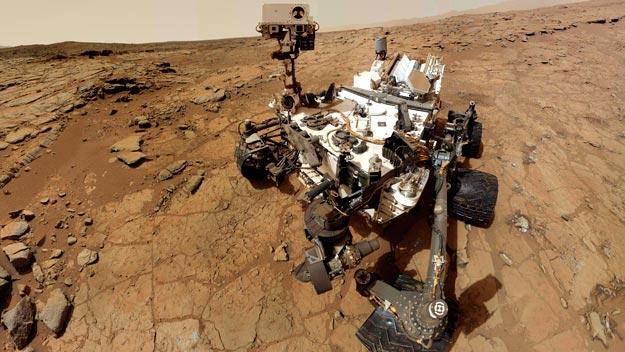 Marte, un planeta menos desconocido