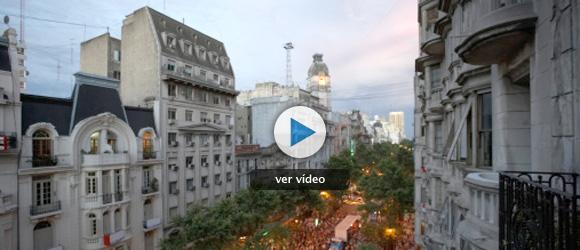 Avance Buscamundos: Buenos Aires, el París de América