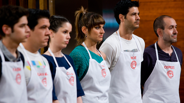 MasterChef - Avance del programa 7 