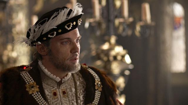 Avance Los Tudor - Capítulos 9 y 10