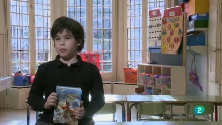 "Página 2 - Mini club de lectura: ""Las aventuras de Ulises"", Geronimo Stilton"