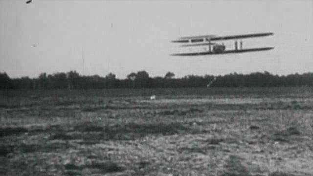 UNED - El avión, de los hermanos Wright - 28/09/12