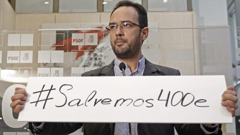 A una semana de que expire la ayuda de 400 euros, el Gobierno sigue sin decidir la prórroga
