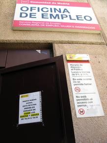 Quitar la ayuda de los 426 euros a los parados es for Oficina de empleo madrid inem