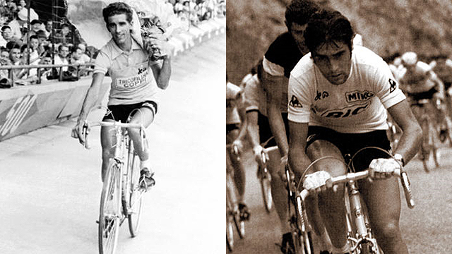 Las primeras victorias espa&ntilde;olas en el Tour: Bahamontes 1959 y Oca&ntilde;a 1973