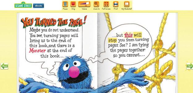Baja el IVA de los libros electrónicos