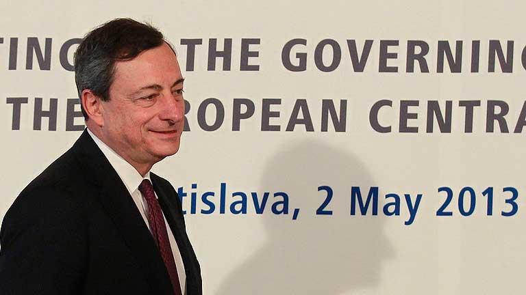 El Banco Central Europeo baja el precio del dinero