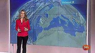 Ver vídeo  'Bajan las temperaturas y llegan las lluvias'