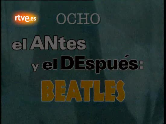 The Beatles: Bajo el signo de los Beatles