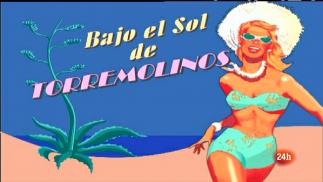 Cr&oacute;nicas - Bajo el sol de Torremolinos