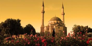 Bakú, una ciudad de paisajes espectaculares, calles laberínticas y exquisita gastronomía