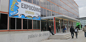 Balance de Expocómic 2011