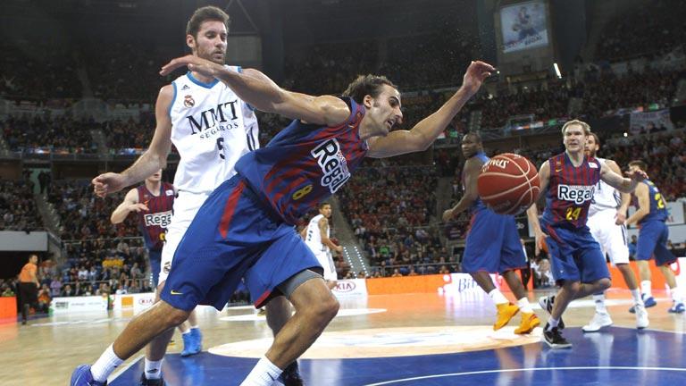 baloncesto copa del rey 2013 cuartos de final real