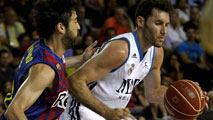 Baloncesto - Liga Endesa: FC Barcelona Regal-Real Madrid