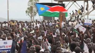 Ver vídeo  'Ban Ki-moon pide a Sudán del Sur el abandono de la región fronteriza con Sudán'
