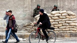 Ver vídeo  'Ban ve indicios de crímenes contra la humanidad en Siria y pide el fin de los bombardeos'