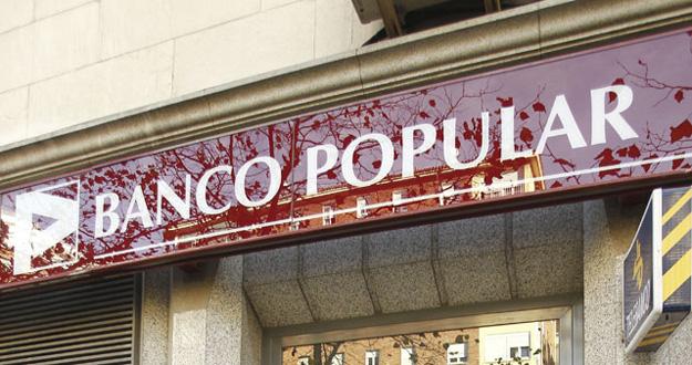 El banco popular compra el 24 99 del grupo mexicano bx for Oficinas banco popular barcelona