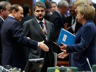 Ver vídeo  'Primer acuerdo de una cumbre decisiva para el euro'