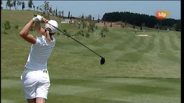 Golf - Banesto Golf Tour, 4ª prueba Asturias - 22/08/11