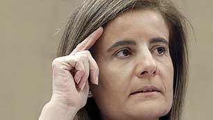 Ver vídeo  'Báñez asegura que habrá control judicial en los despidos por causas económicas'