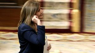 """Ver vídeo  'Báñez: """"Esta es la reforma del empleo""""'"""