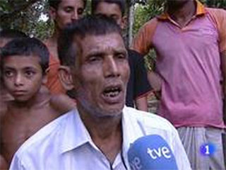 Ver vídeo  'Bangladesh y la amenaza constante de las lluvias'