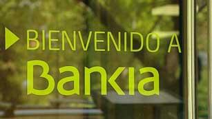 Ver vídeo  'Bankia ha perdido ya 700 millones de euros de su valor en bolsa'