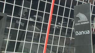 Ver vídeo  'Bankia ha presentado hoy los resultados del primer año completo tras la fusión de las siete cajas'