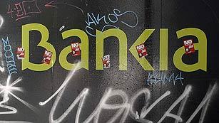 Ver vídeo  'Bankia requiere otros 19.000 millones en ayudas públicas para garantizar su viabilidad'
