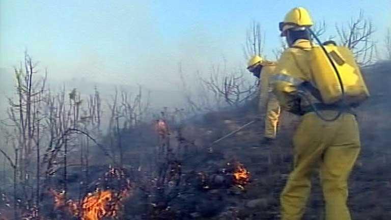 Comienza el juicio por uno de los incendios más graves de nuestro país