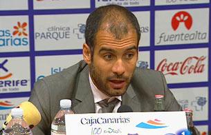 Ver v?deo  'El Barça, con la cabeza en el Sevilla'