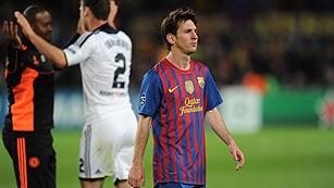 Ver vídeo  'El Barça cae ante un Chelsea infranqueable'