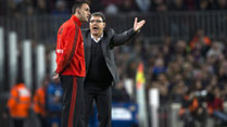Video: Barça y Madrid se quejan de los horarios