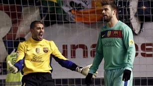 Ver vídeo  'El Barça ya prepara la Champions'