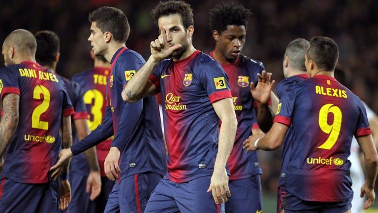 El Barcelona afronta al PSG con la duda de Messi