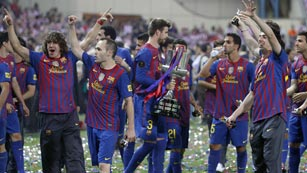 Ver vídeo  'El Barcelona gana al Athletic la final de la Copa del Rey'