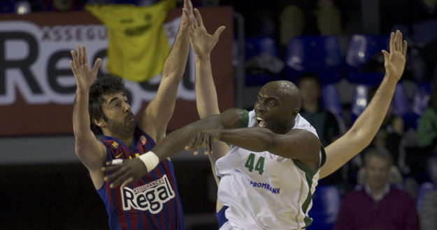 BARCELONA REGAL - UNICS KAZAN