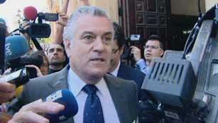 Ver vídeo  'Bárcenas llegó a tener hasta 22 millones de euros en Suiza, hoy el juez ha localizado parte del dinero'