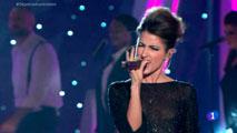 """Barei canta """"Say Yay!"""" en Objetivo Eurovisión"""