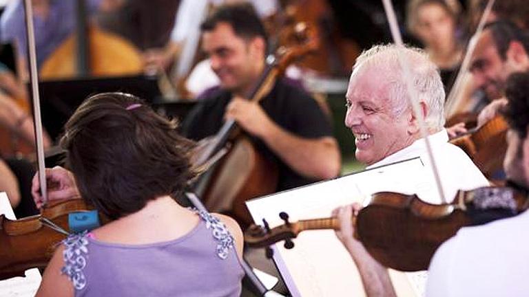 Barenboim: Beethoven para todos
