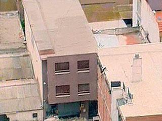 Ver v?deo  'El barrio más afectado por el terremoto en Lorca ha sido La Viña'