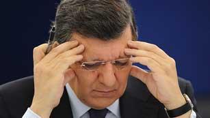 """Ver vídeo  'Barroso denuncia que hay países que no son conscientes de la """"urgencia"""" de actuar contra la crisis'"""