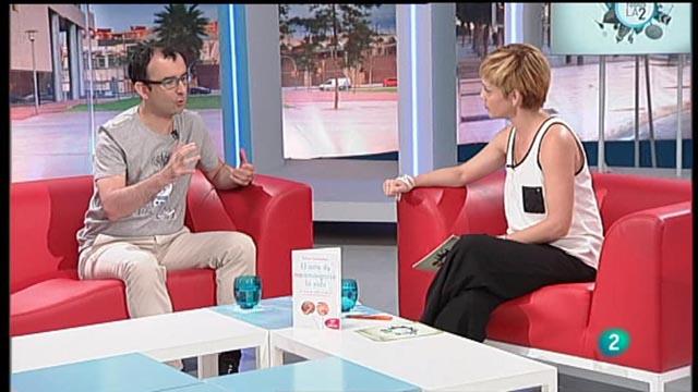 """Para Todos La 2 - Entrevista: Rafael Santandreu -  La """"Bastantidad"""""""
