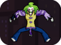 Imagen del  juego de Batman titulado Jocker's Scape
