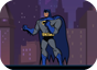 Imagen del  juego de Batman titulado Ultimate Rescue