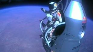Ver vídeo  'El de Baumgartner, un salto para la historia'