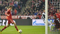Ir al Video&nbsp;El Bayern deja a la 'Juve' al borde de la eliminaci&oacute;n